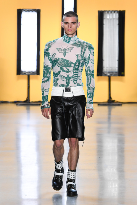 Dirty Pineapple Celebrates Raw Radical Thinking For SS20