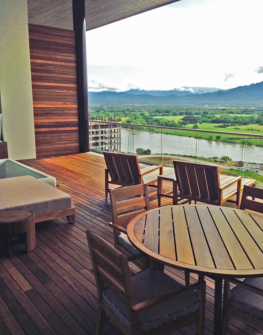 Decks piso madera para balcon terraza.jp