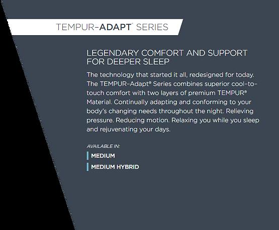 Tempur-Adapt Series.PNG
