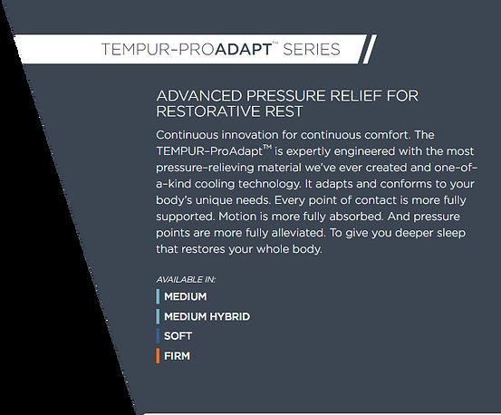 Tempur-ProAdapt Series.PNG