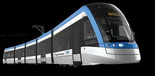 ION Light Rail information (City of Waterloo)