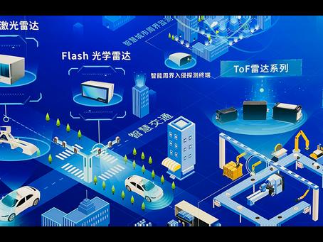 矽赫科技亮相2019 EVAC 未来汽车及技术展,为未来驾驶打造智慧之眼