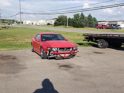 1994-2004 Mustang Front Bash Bar