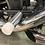 Thumbnail: 86-03 Harley Sportster Passenger Peg crash bar