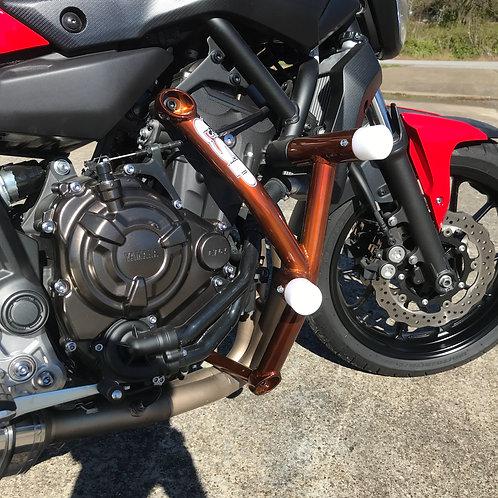 2015+ Yamaha FZ07/MT07 Cage