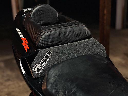 Honda F4i Split Seat Tail Saver/Plate
