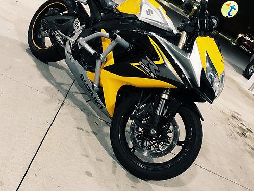 06-09 Gsxr 600/750 OG Cage