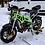 Thumbnail: 03-04 Kawasaki  zx6/636 OG Cage