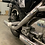 Thumbnail: 86-03 Harley Sportster Passenger Peg crash bar