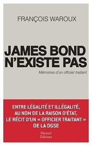 J'ai interviewé James Bond