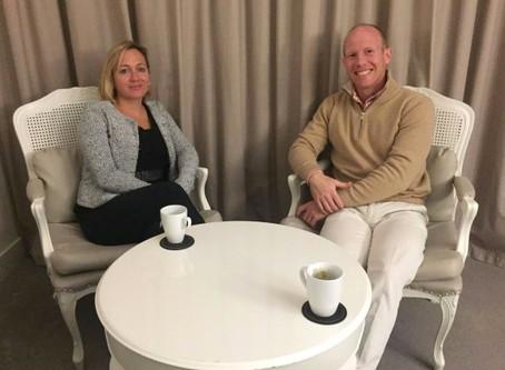 Interview d'Anne Clotis, saint-cyrienne au profil atypique