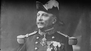 Les fondements du leadership: le testament militaire du colonel de Maud'huy