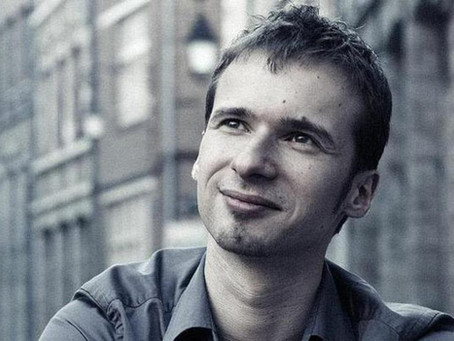 Interview avec Olivier Roland