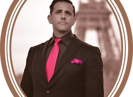 Interview d'Alexandre Juving, Saint-Cyrien et parfumeur… un profil atypique.
