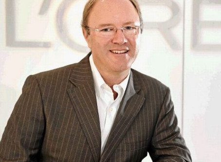 Interview de Bertrand de Laleu, Vice Président pour les RH chez L'Oréal