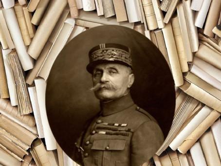 Des Principes de la Guerre / Ferdinand Foch