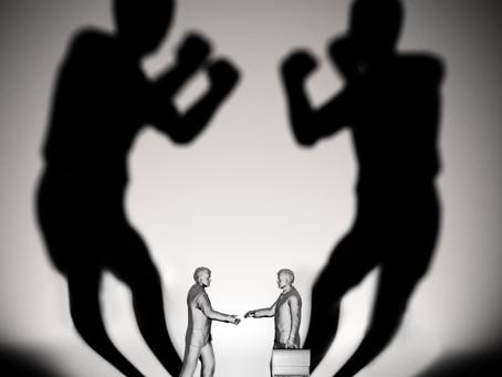 La critique synonyme de quotidien du manager: comment gérer cela?