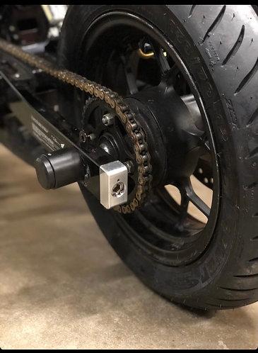 Grom Chain adjuster