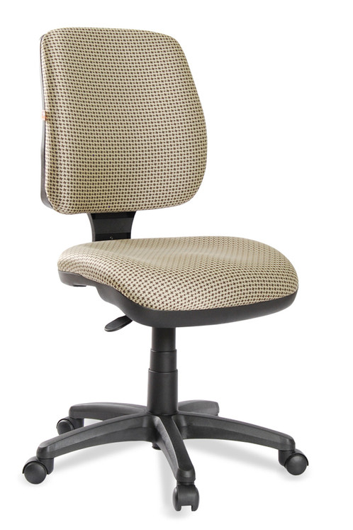 sillas ergonomicas para oficina con soporte lumbar - Mobileo Querétaro