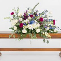 Dancing Daisies Floral_Utah Florist_Jess