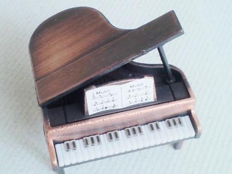 メリットしかないピアノ