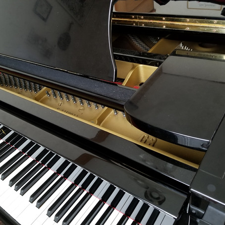 ピアノは何楽器?