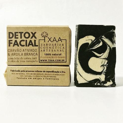 Detox Facial 130g