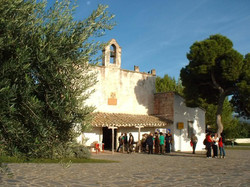 kościołek Św Andrzeja