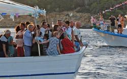 procesja_w_łodziach_-_lokalne_święto_w_Porto_Pino