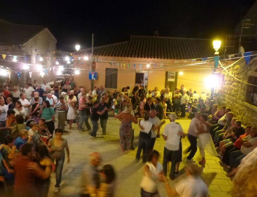 tańce na feście