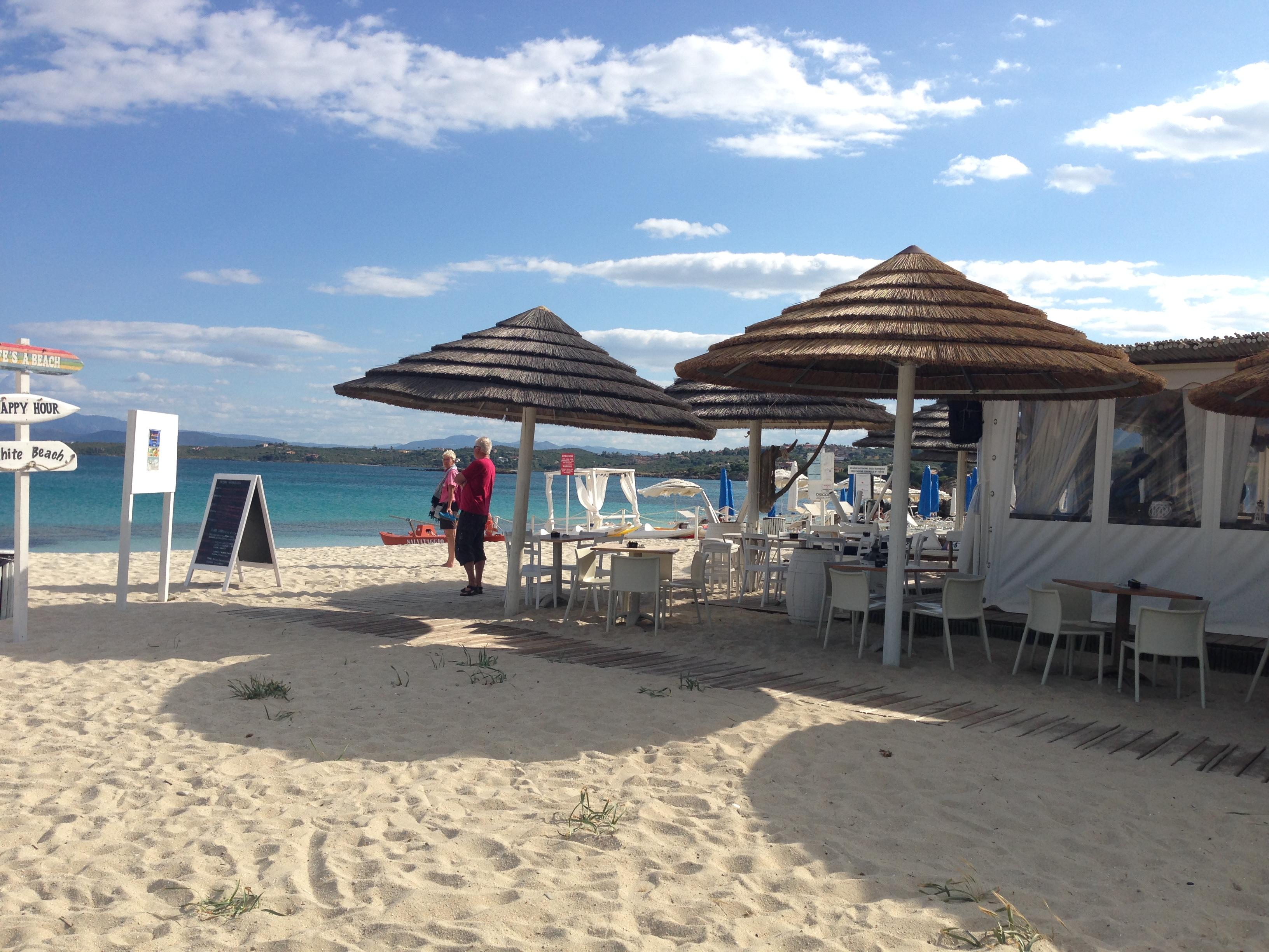 plaża Bianca