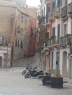 Castello stare miasto stolicy