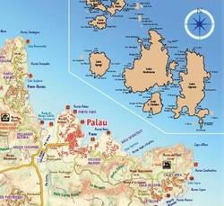 cartina-mappa-spiagge-palau-gallura