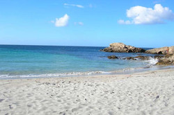 plaża_w_Porto_Pino