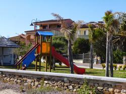 plac zabaw w Golfo