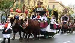 Parada Sant Efisio