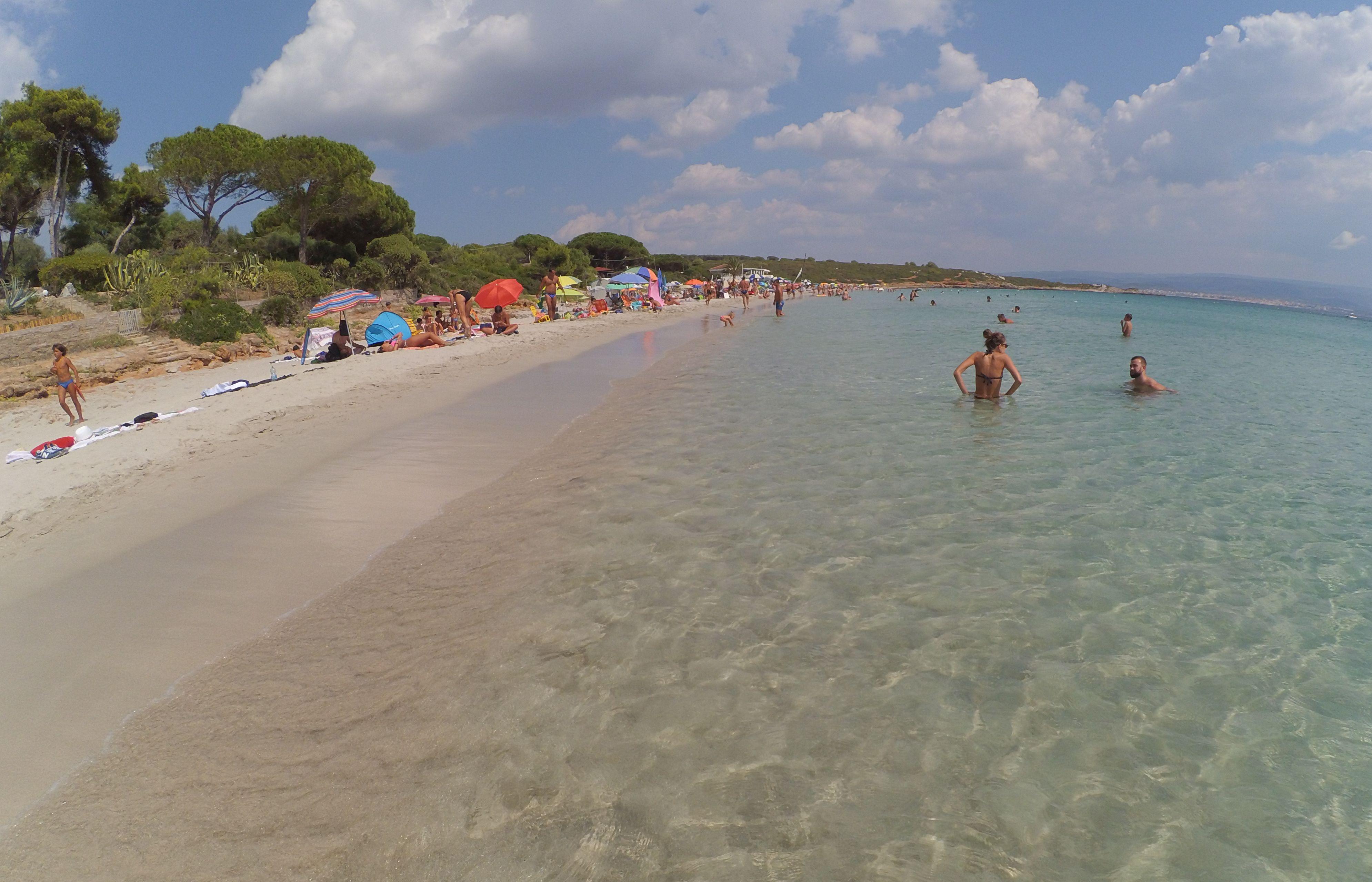 plaża_Le_Bombarde