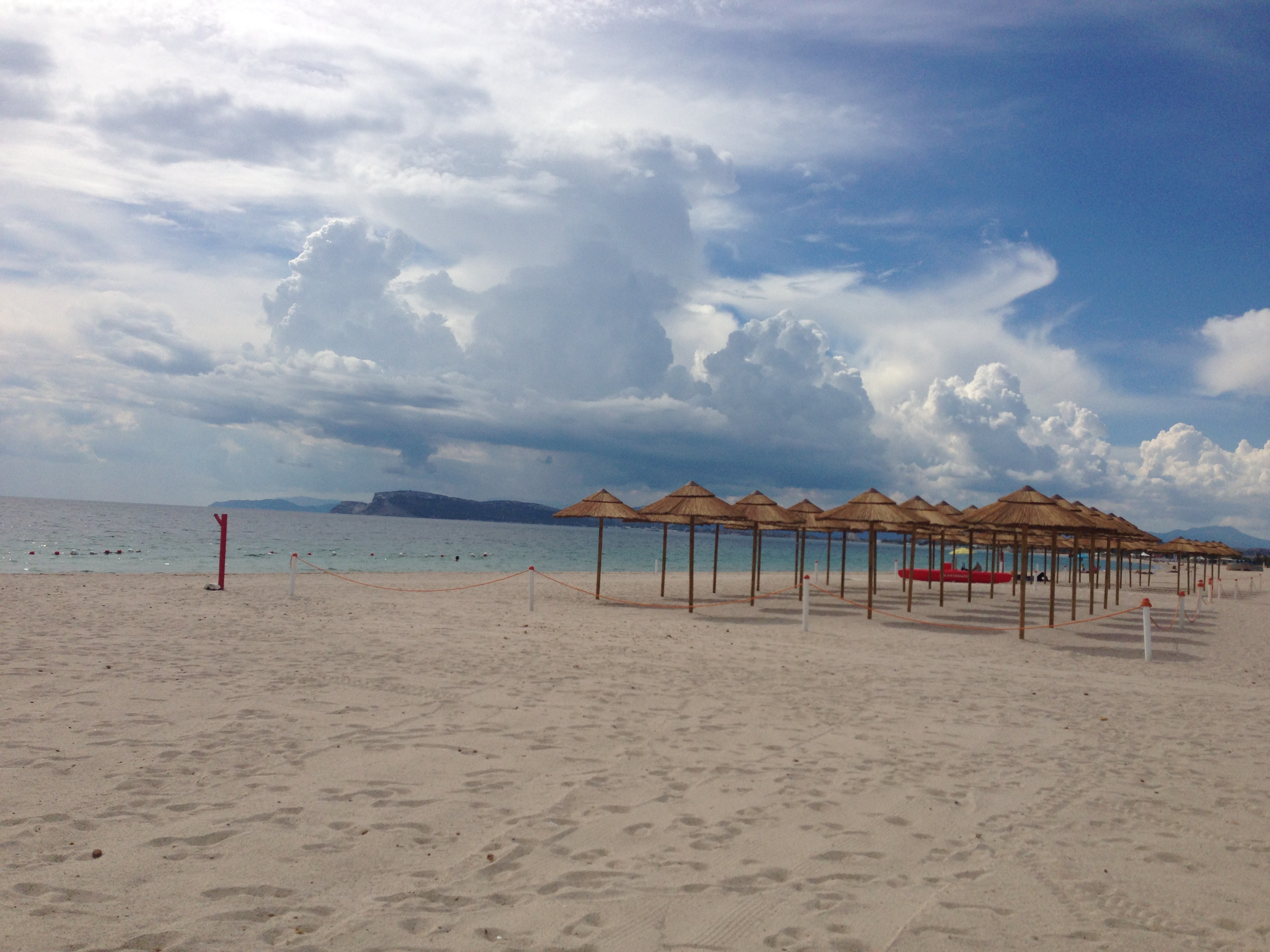 plaża_Poetto