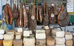 lokalny targ w Vacileddi