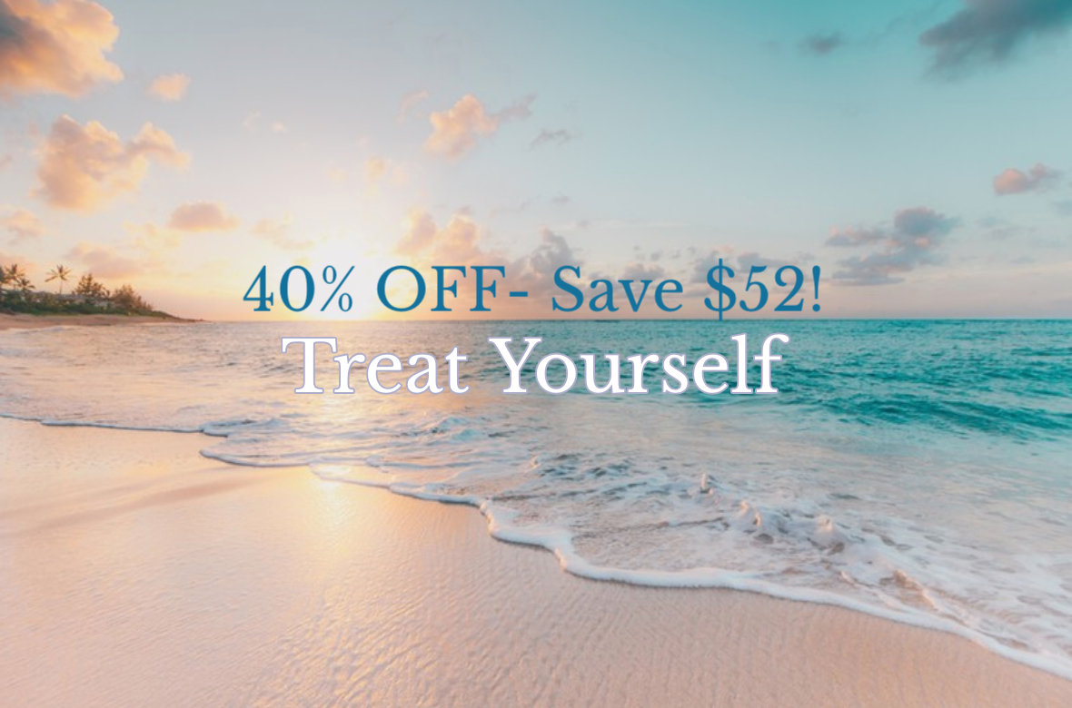 40% OFF Distance Reiki and Aura Clearing