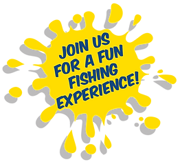 Join us for a fun fishing experience!