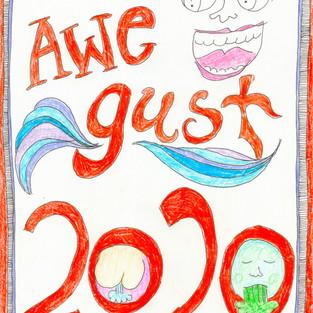 August 2020 Zine
