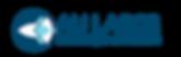 AU LARGE L'Atlantique en olidaire logo