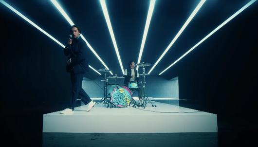 LOUDER NEWS: Twenty One Pilots release their new single 'Shy Away'