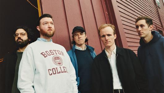 LOUDER NEWS: Fiddlehead announce new album 'Between The Richness'
