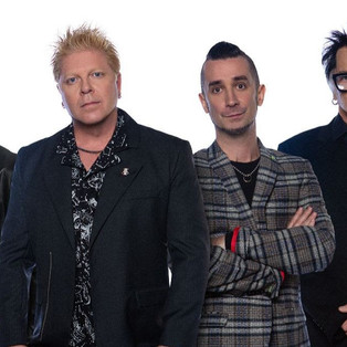 LOUDER REVIEWS: 'Let The Bad Times Roll' - The Offspring