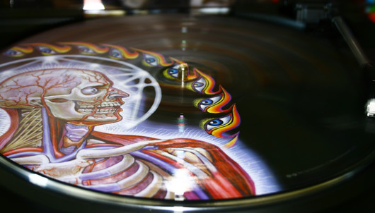 LOUDER FEATURES: 20 years of TOOL's 'Lateralus'