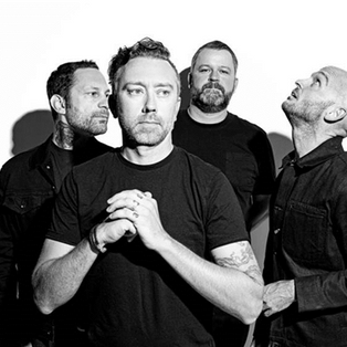 LOUDER REVIEWS: 'Nowhere Generation' - Rise Against
