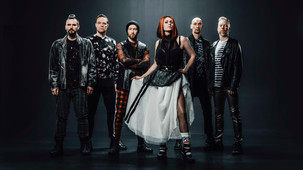 LOUDER FEATURES: Within Temptation - The Unforgiving 10 Year Anniversary
