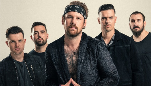 LOUDER NEWS: Beartooth drop music video, announce album, and UK/EU tour